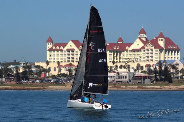 Fareast 28R Port Elizabeth